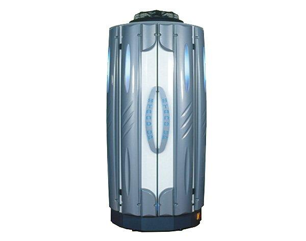 Lampada abbronzante - doccia stand-up