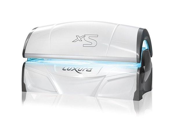 Lampada abbronzante - Luxura X5