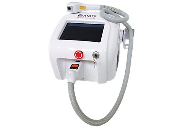 Macchinari estetica - Laser diodo 808nm